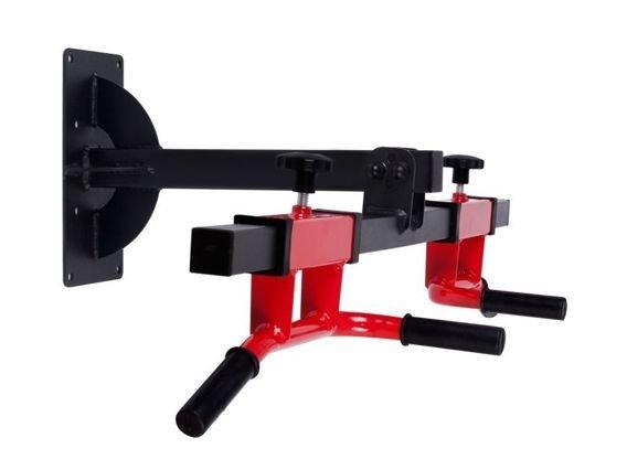 Drążek treningowy regulowany do ściany i sufitu MS-D102 Marbo Semi-Pro