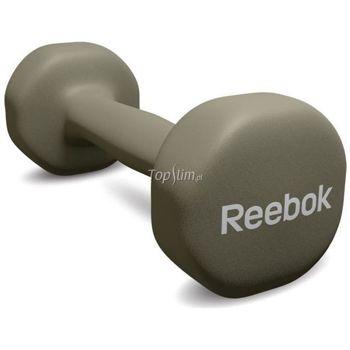 Hantel neoprenowy Reebok 3 kg
