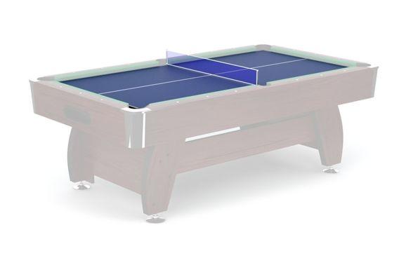Nakładka ping-pong / hokej na stół bilardowy 9 ft Spensers