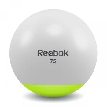 Pilka gimnastyczna REGF-40017GL Reebok 75 cm