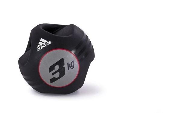 Piłka lekarska 3 kg Adidas