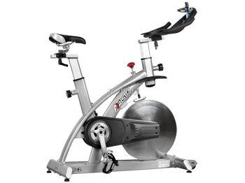 Rower treningowy spinningowy Steelflex CS-01 Professional Insportline