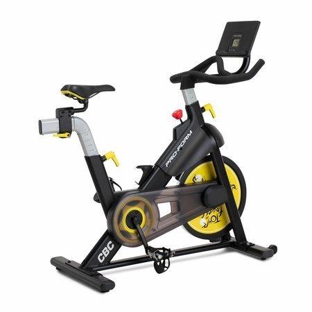 Rower treningowy spinningowy TDF CBC ProForm