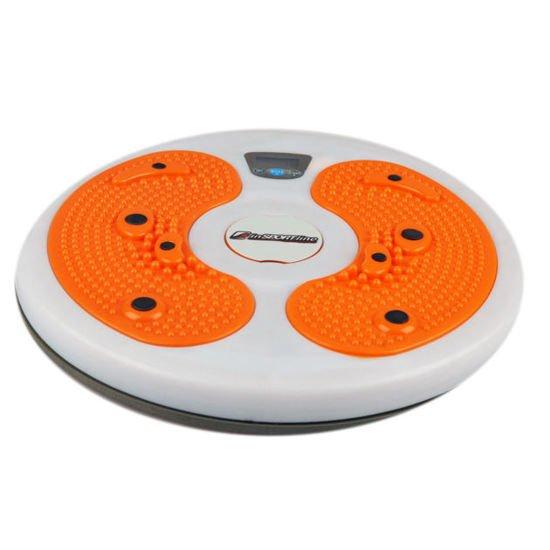 Twister obrotowy Digital z licznikiem Insportline